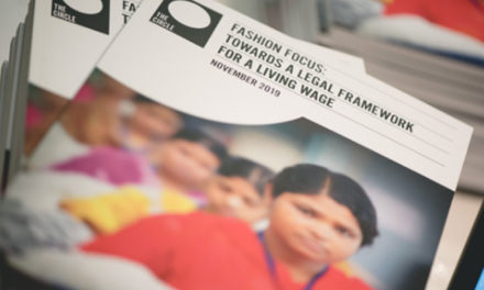 EU urged by lawyers to act on garment workers' wages