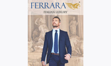 Ferrara forays into Indian market to establish new fashion benchmark