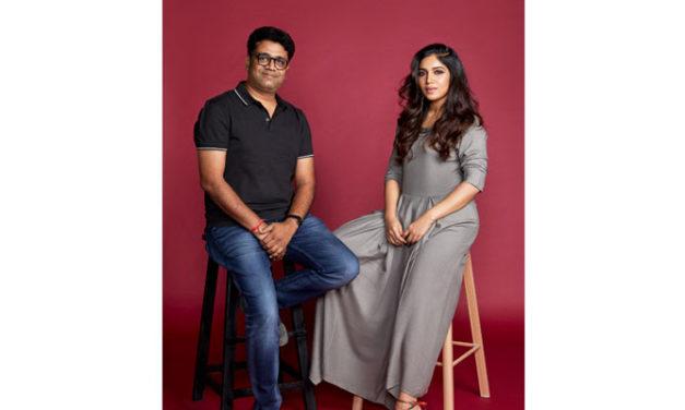 Fusion-fashion brand Raisin associates with Project Eve