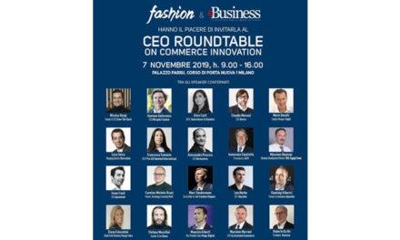 ISKO participates in CEO Roundtable to explore digital era