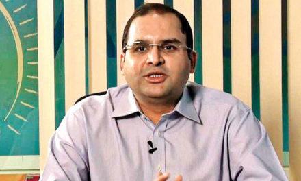 Rakesh Biyani becomes new CMAI President