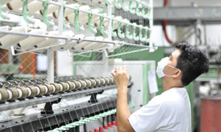 Regional Yarn Production and Innovation Centre opens in Philippines