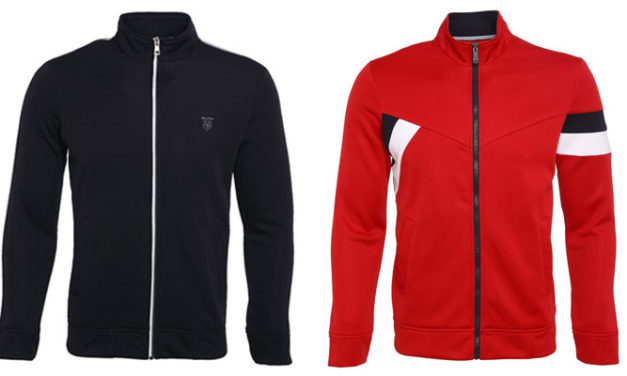 The Preppy Sport Collection by MUFTI