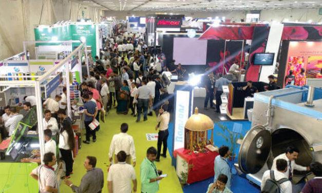 Gartex Texprocess India 2020 all set for Mumbai Edition