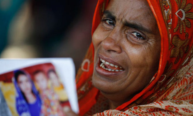 No financial security to garment workers injured during fatal fire in Bangladesh