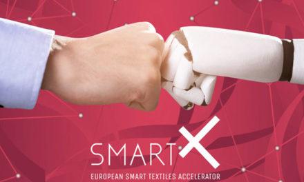 30 smart textiles SME's participate in SmartX IoT hackathon