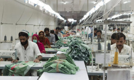 APTMA seeks 5-yr policy for textiles and apparel