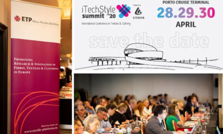 Annual Textile ETP Conference and General Assembly to be held in April