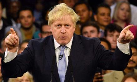 BREXIT confirmed after Boris Johnson's wins