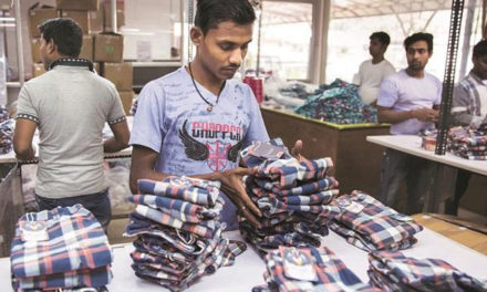 Bangladesh garments continue to become cheaper