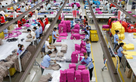 CDC approves 3 garments-bags projects in Cambodia