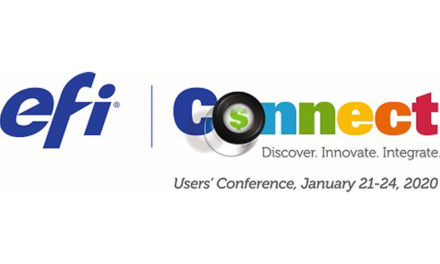 EFI Connect 2020 to feature workflow and digital print visionaries