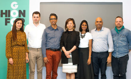 Fashion for Good hosts first South Asia Innovation Day