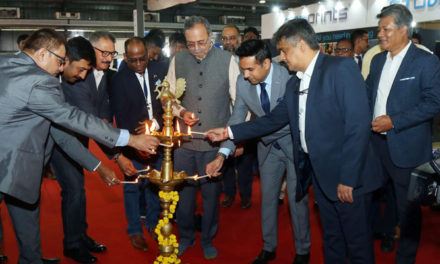 ITMACH India 2019 begins in Ahmedabad