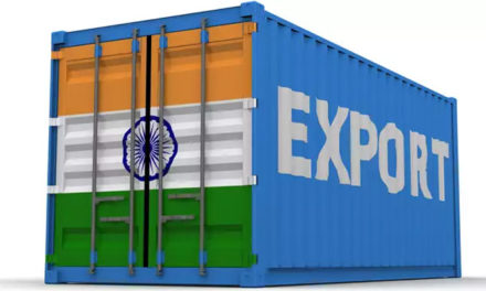 India's exports forecast for 2020