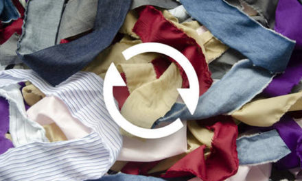 Industry urges European Union to help bring circularity to textiles