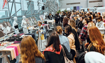Interfilière New York: Environmental Impact and Versatility Takes Center Stage