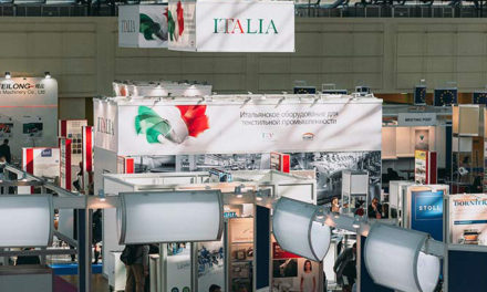 Italian textile machinery industry to open 2020 with two major trade fairs