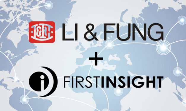 Li & Fung joins hands with First Insight