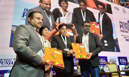 Ludhiana based entrepreneurs receive MSME awards