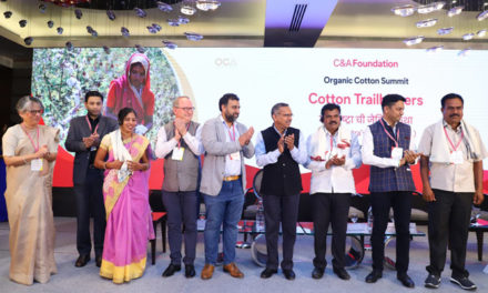 Maharashtra emerging as organic cotton hotspot