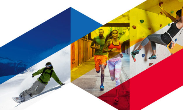Taiwan to display new sports accessories manufacturing tech at ISPO