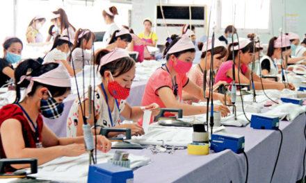 Vietnam aims to achieve export target for textiles