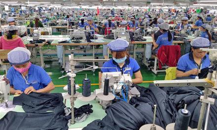 Vietnam's export target of $40 bn a long shot