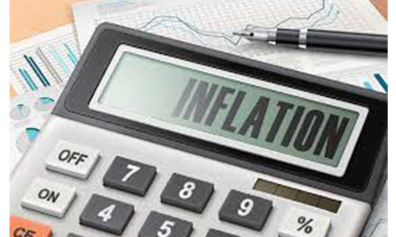 WPI inflation increases 0.4 percent in November