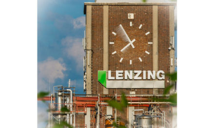 Lenzing's patent right confirmed by Taiwanese authorities