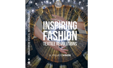 Première Vision inspiring fashion textile revolutions