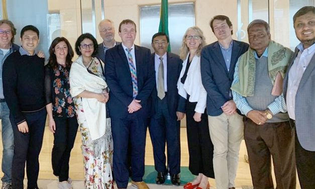 Agreement reached to transition Bangladesh Accord