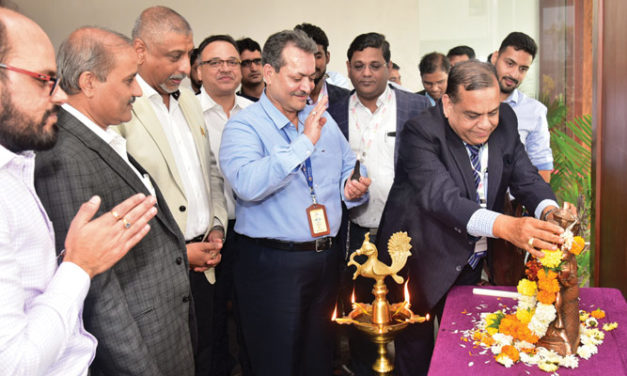 Bhiwandi's 1st Yarn, Fabric and Accessories Trade Show gets thumbs up