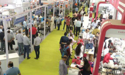 Booths selling fast at Gartex Texprocess New Delhi edition