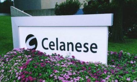 """Celanese's ethylene-based VAM technology earned the """"Green Technology"""""""