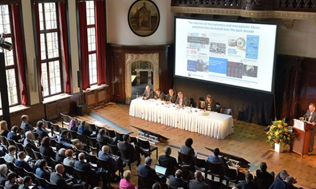 Cotton circulation main theme to be discussed in International Cotton Conference