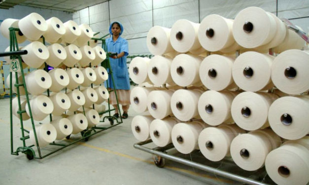 Cotton yarn spinners' margins likely to shrink