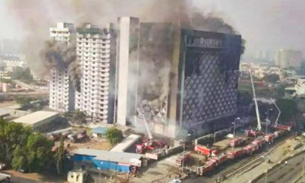 FOSTTA asked textile market managements to comply with fire safety