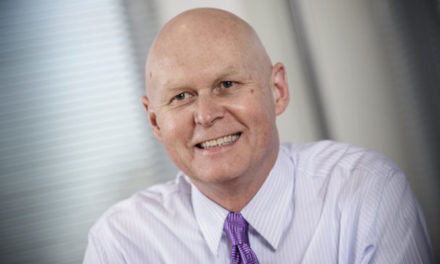 Former Xaar CEO joins EFI as Chief Technology Officer