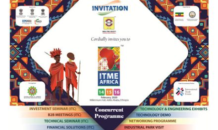 ITME Africa 2020 – promoting business, social and cultural collaborations through trade