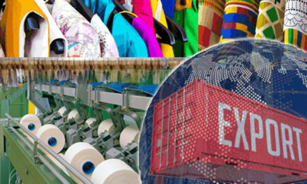 India's textile and apparel exports to reach $300 bn by FY25