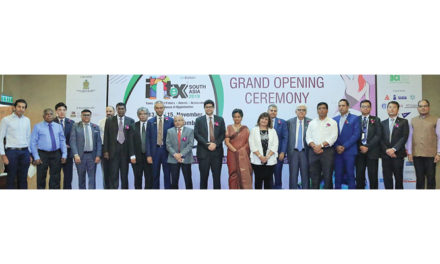Intex South Asia 2019 Exhibitors explore new business opportunities
