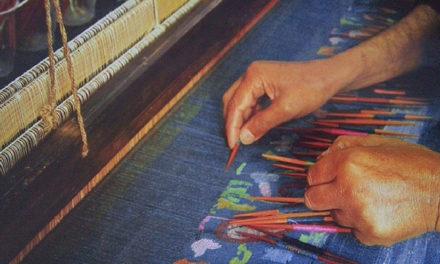 Kanihama in Kashmir getting developed as handloom village