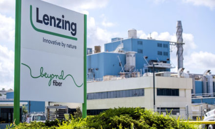 Lenzing commits to reduce carbon dioxide footprint