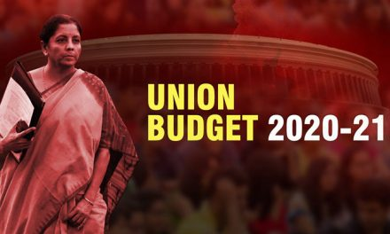 MSMEs expecting big relief policies in Union Budget 2020-21