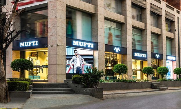 MUFTI launches its new concept store in Ahmedabad