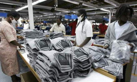 Nigerian Govt. urged to create textile ministry