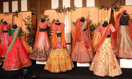 ODHNI launches WNW's signature collection 'Dejhoor'