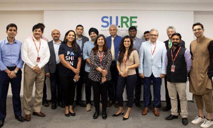 SU.RE hosts 1st B2B workshop on Sustainable Fashion