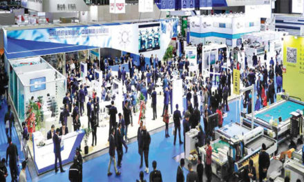 ShanghaiTex 2019 – Showcases latest innovations in textile technology and machinery